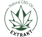 Olej konopny – Extrakt – Natural CBD Oil