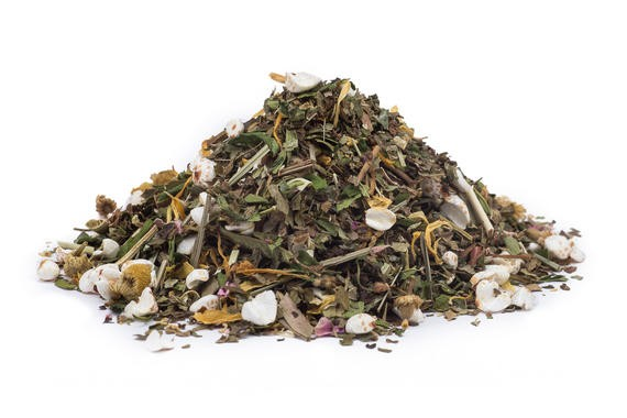 herbata konopna Owocowa rozkosz