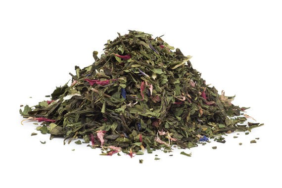 herbata konopna cytrusowy poranek