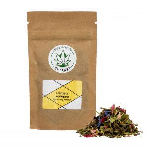 Herbata Cytrusowy Poranek